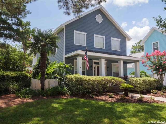 303 SW 129 Terrace, Newberry, FL 32669 (MLS #426556) :: Bosshardt Realty