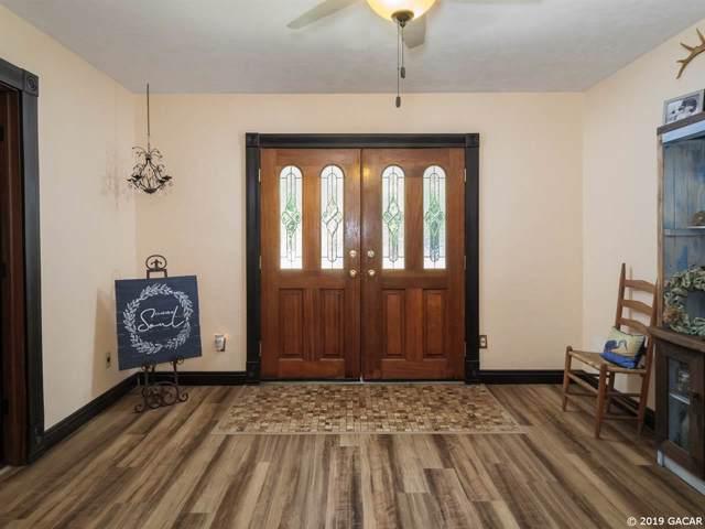 1799 SE Highway 317, Old Town, FL 32680 (MLS #426611) :: Bosshardt Realty