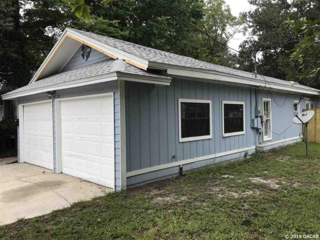 912 NW 16TH Avenue, Gainesville, FL 32601 (MLS #426805) :: Bosshardt Realty