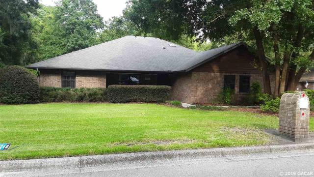 3525 NW 46th Terrace, Gainesville, FL 32606 (MLS #426945) :: Bosshardt Realty