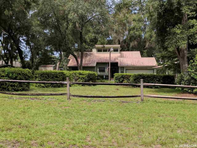 368 SE 3rd Avenue, Melrose, FL 32666 (MLS #426999) :: Bosshardt Realty