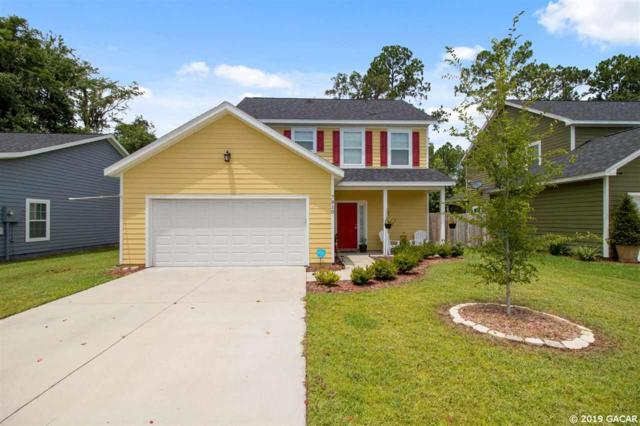 7810 NW 21st Way, Gainesville, FL 32609 (MLS #427073) :: Rabell Realty Group