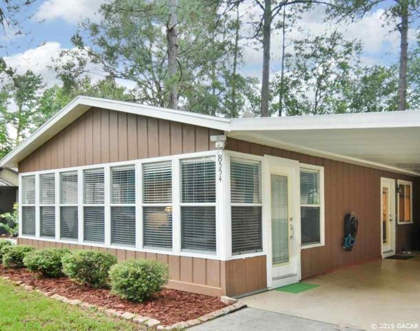 8554 NW 42nd Drive, Gainesville, FL 32653 (MLS #427105) :: Pepine Realty