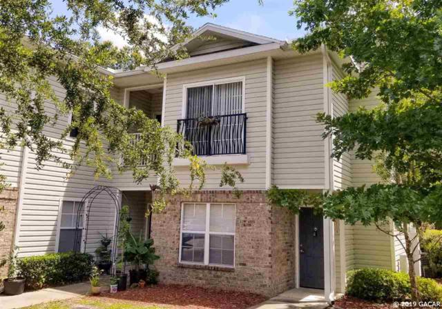 4337 NW 50th Drive #104, Gainesville, FL 32606 (MLS #427386) :: Rabell Realty Group
