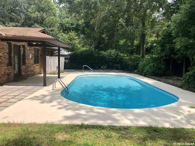 4801 NW 33RD Place, Gainesville, FL 32606 (MLS #427459) :: Pepine Realty