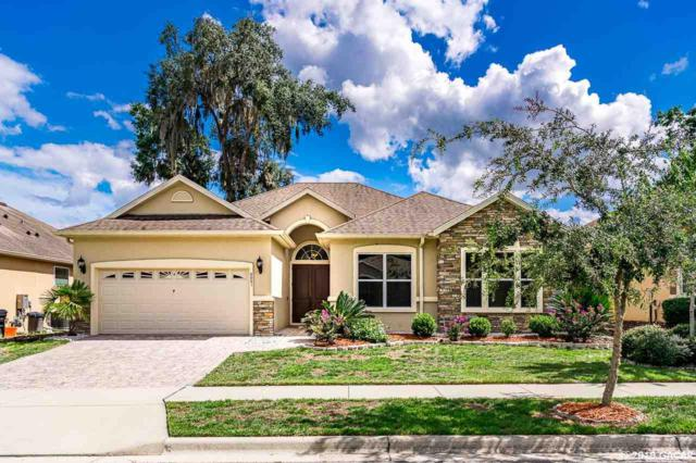 8901 SW 73rd Lane, Gainesville, FL 32608 (MLS #427482) :: Rabell Realty Group
