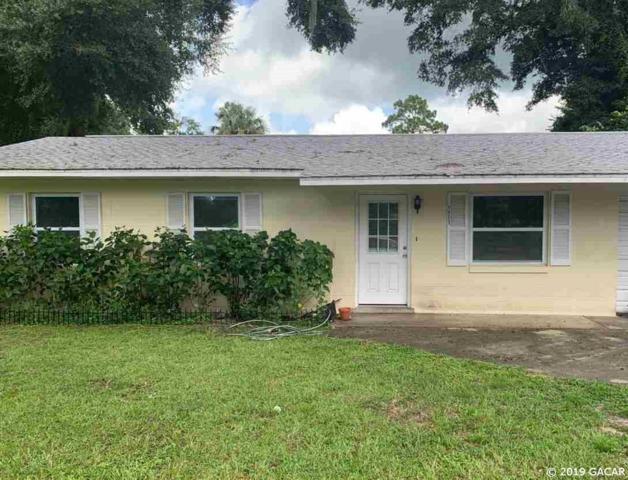 1521 NE 38th, Ocala, FL 34479 (MLS #427585) :: Rabell Realty Group