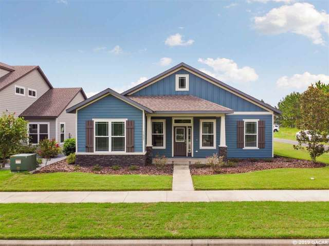 11927 SW 24th Lane, Gainesville, FL 32608 (MLS #427730) :: Thomas Group Realty