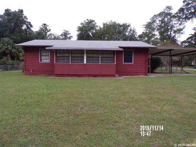 2198 S Marion Avenue, Lake City, FL 32025 (MLS #428873) :: Pepine Realty