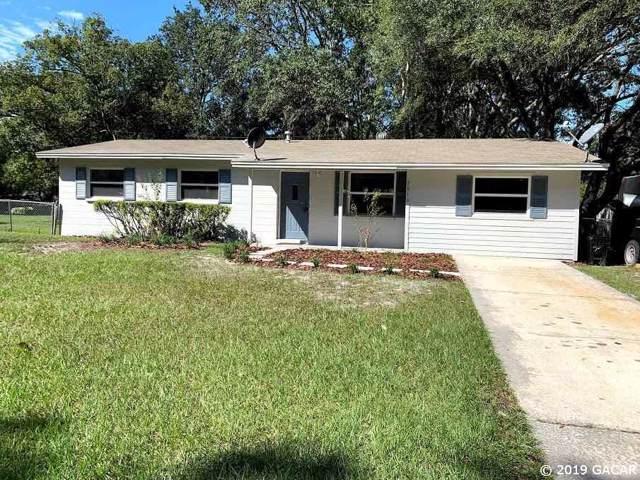 3810 Ne 13th Drive, Gainesville, FL 32609 (MLS #428914) :: Abraham Agape Group