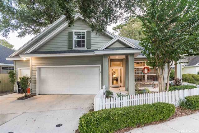 5205 SW 103rd Drive, Gainesville, FL 32608 (MLS #428922) :: Pepine Realty