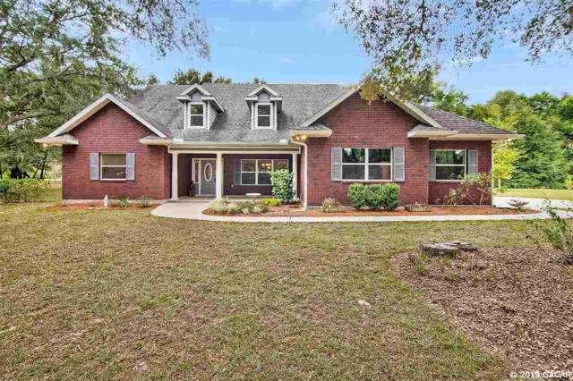 25209 NW 122nd Avenue, High Springs, FL 32643 (MLS #429140) :: Rabell Realty Group