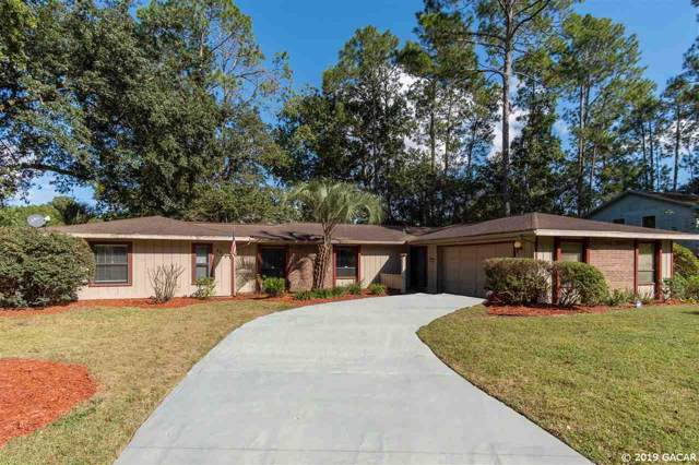 6725 NW 33rd Terrace, Gainesville, FL 32653 (MLS #429324) :: Pepine Realty