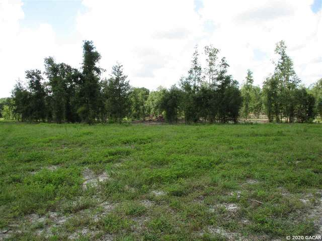 Parcel 5 NW County Road 2054, Alachua, FL 32615 (MLS #429509) :: The Curlings Group