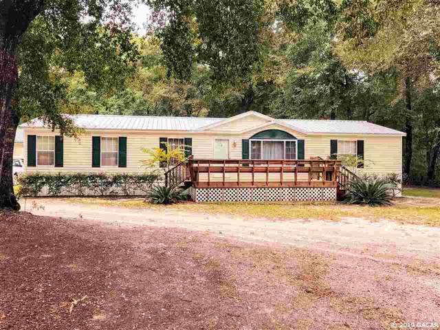 330 SW Phoenix Glen Glen, Columbia County, FL 32038 (MLS #429815) :: Bosshardt Realty