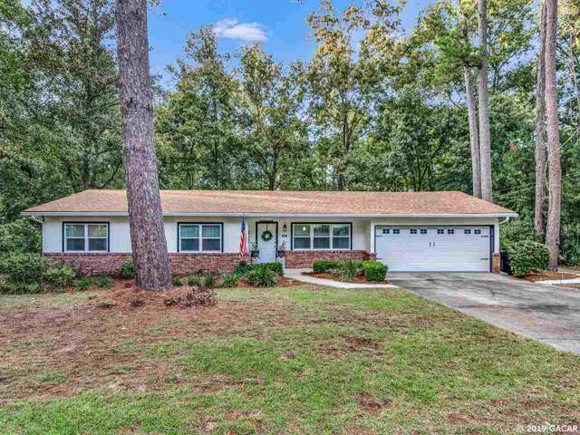 3632 NW 52nd Avenue, Gainesville, FL 32605 (MLS #429918) :: Rabell Realty Group