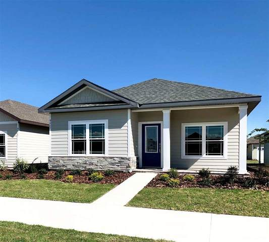 9427 SW 67th Lane, Gainesville, FL 32608 (MLS #430585) :: The Curlings Group