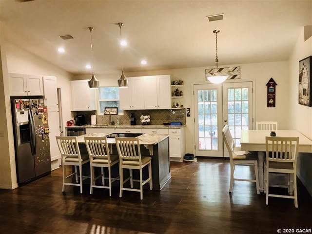 15310 NE 2nd Place, Williston, FL 32696 (MLS #430856) :: Bosshardt Realty