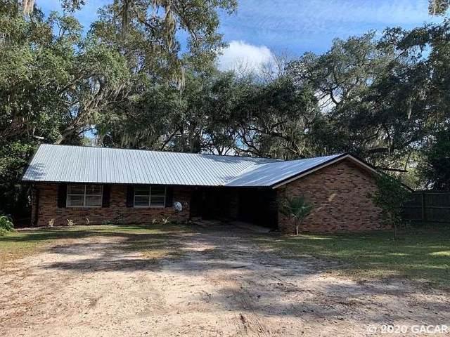6995 Gatorbone Road, Keystone Heights, FL 32656 (MLS #431312) :: Bosshardt Realty