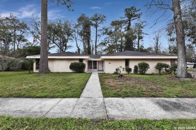 1604 NW 51ST Terrace, Gainesville, FL 32605 (MLS #431409) :: Bosshardt Realty