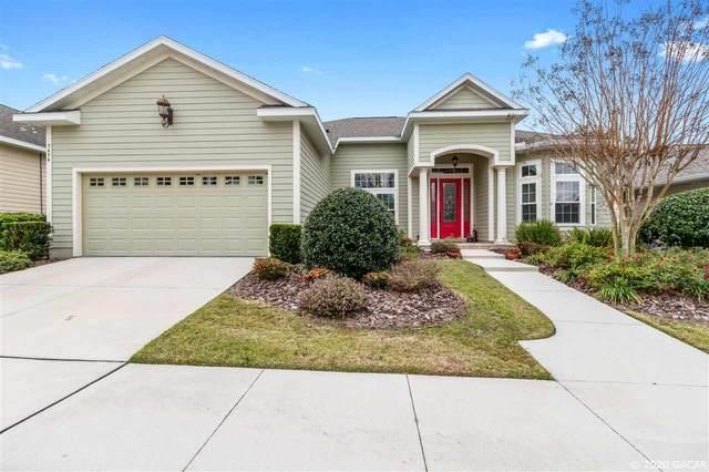 3676 SW 74 Drive, Gainesville, FL 32608 (MLS #431634) :: Pepine Realty