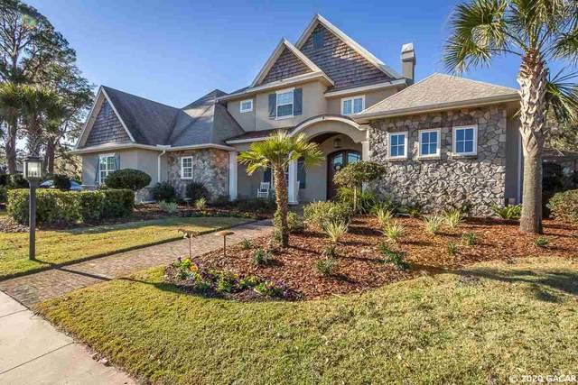 3873 SW 69 Avenue, Gainesville, FL 32608 (MLS #431654) :: Abraham Agape Group