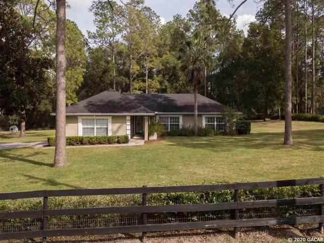 2217 SW 120 Terrace, Gainesville, FL 32607 (MLS #431983) :: Bosshardt Realty