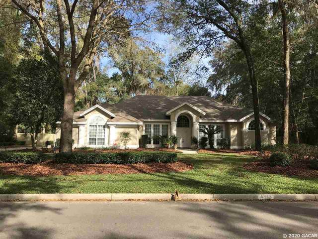 4313 SW 91st Drive, Gainesville, FL 32608 (MLS #432426) :: Better Homes & Gardens Real Estate Thomas Group