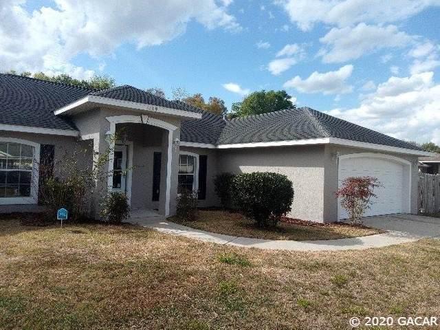 3209 SE 54TH Circle, Ocala, FL 34480 (MLS #432665) :: Rabell Realty Group