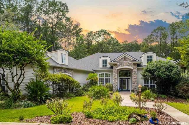 1818 SW 106 Terrace, Gainesville, FL 32607 (MLS #433125) :: Abraham Agape Group