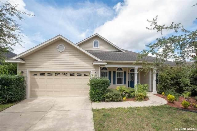7436 SW 87 Terrace, Gainesville, FL 32608 (MLS #433656) :: Abraham Agape Group