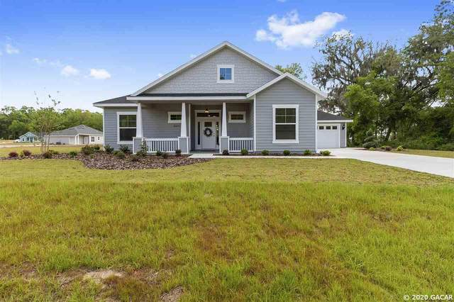 20079 NW 159th Place, Alachua, FL 32615 (MLS #433660) :: Rabell Realty Group