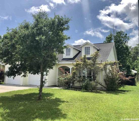 2107 NW 76TH Place, Gainesville, FL 32609 (MLS #434070) :: Pristine Properties