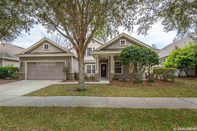 8958 SW 25TH Road, Gainesville, FL 32608 (MLS #434248) :: Better Homes & Gardens Real Estate Thomas Group