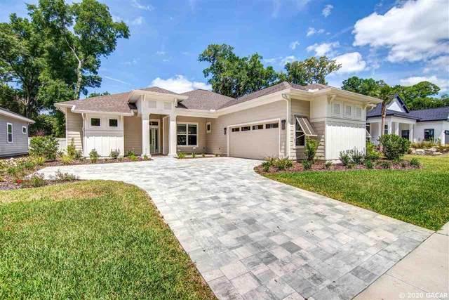 530 SW 125th Terrace, Newberry, FL 32669 (MLS #434828) :: Abraham Agape Group