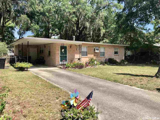 3177 NW 10TH Street, Gainesville, FL 32609 (MLS #434903) :: Abraham Agape Group