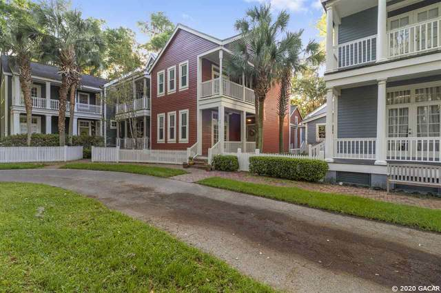 4915 SW 91 Drive, Gainesville, FL 32608 (MLS #436300) :: Pepine Realty