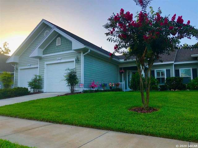 12664 NW 11th Place, Newberry, FL 32669 (MLS #436881) :: Abraham Agape Group