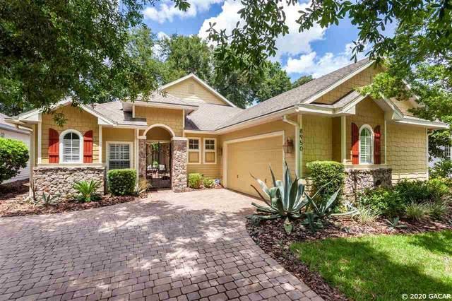 8950 SW 65th Place, Gainesville, FL 32608 (MLS #436919) :: Abraham Agape Group