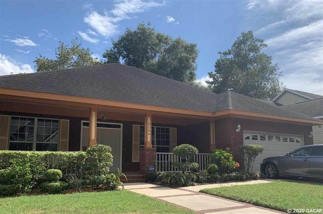 9245 NW 26TH Avenue, Gainesville, FL 32606 (MLS #437199) :: Abraham Agape Group