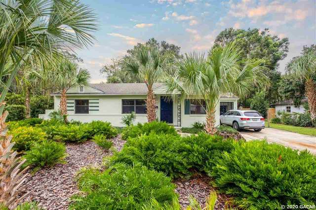1707 NW 7 Place, Gainesville, FL 32603 (MLS #437465) :: Abraham Agape Group