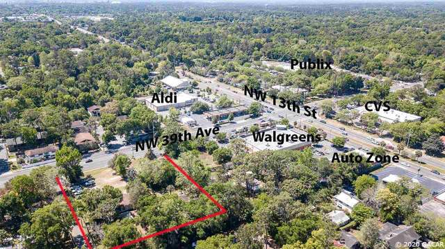 1202 NW 39th Avenue, Gainesville, FL 32609 (MLS #437594) :: The Curlings Group