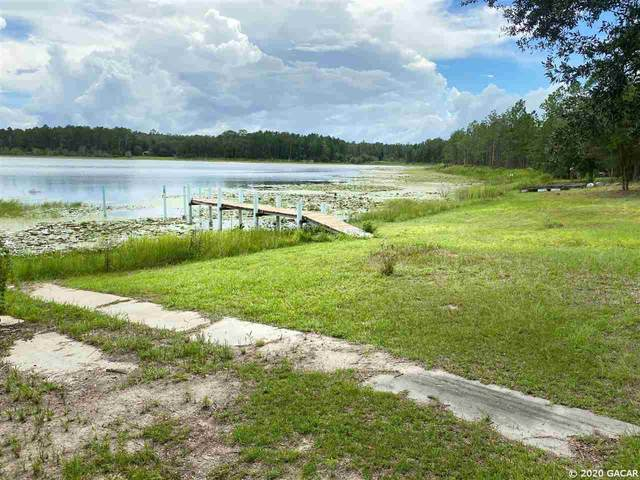 151 Lakeview Road, Hawthorne, FL 32640 (MLS #437956) :: Abraham Agape Group