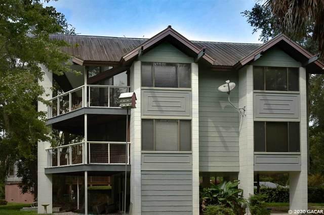36 Magnolia Avenue, Yankeetown, FL 34498 (MLS #438013) :: Abraham Agape Group