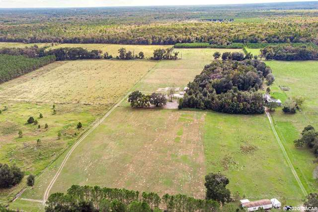 322 SW Moon Lit Drive, Ft. White, FL 32038 (MLS #438311) :: The Curlings Group