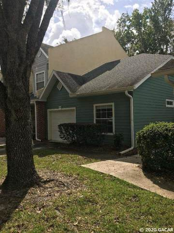 322 NW 50 Boulevard, Gainesville, FL 32607 (MLS #438885) :: Abraham Agape Group