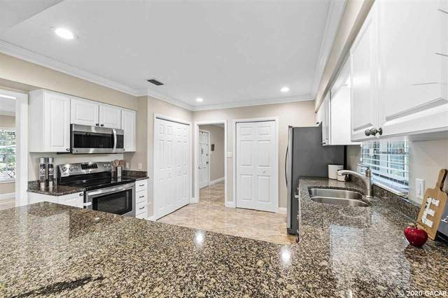 6005 SW 35TH Way, Gainesville, FL 32608 (MLS #438968) :: The Curlings Group