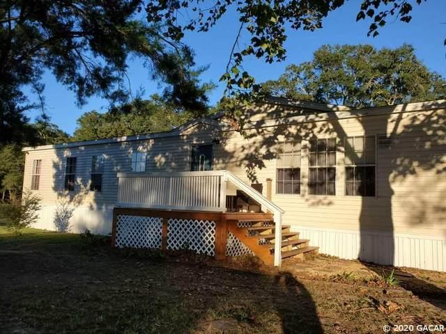 259 SE Rattler Court, High Springs, FL 32643 (MLS #439033) :: Better Homes & Gardens Real Estate Thomas Group