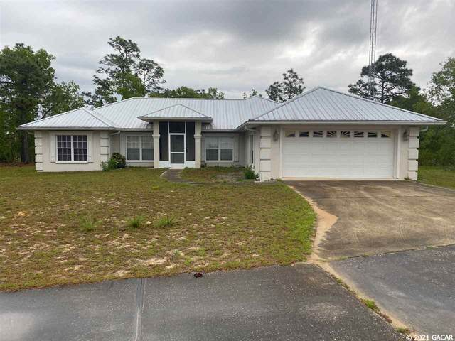 131 Cessna Drive, Hawthorne, FL 32640 (MLS #441189) :: Rabell Realty Group