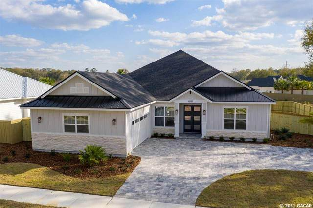 12121 SW 9th Lane, Gainesville, FL 32607 (MLS #441968) :: Better Homes & Gardens Real Estate Thomas Group